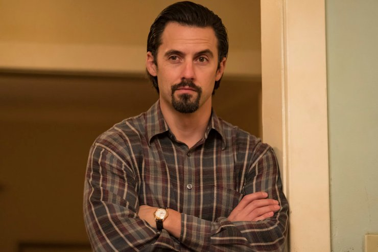This Is Us Pictured: Milo Ventimiglia as Jack -- (Photo by: Ron Batzdorff/NBC)