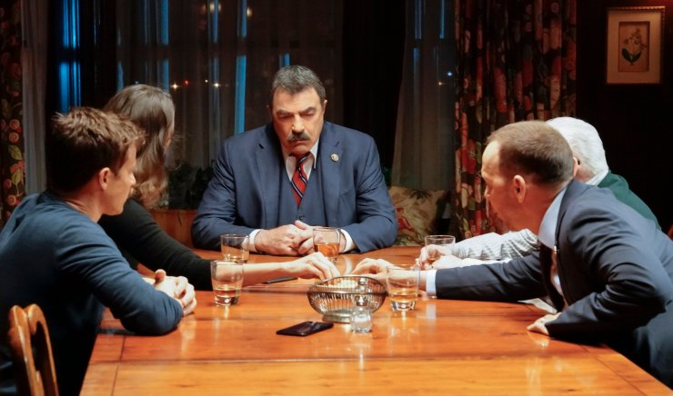 Blue Bloods: Season 8 In Review – Writes of the Roundtable