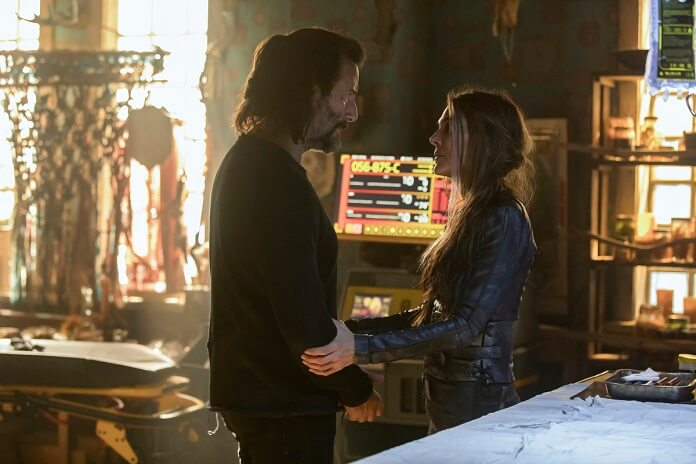 """The 100: 5×07 """"Acceptable Losses"""" Review – Writes of the"""
