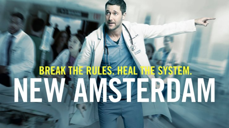 NEW AMSTERDAM (Photo by: NBCUniversal)