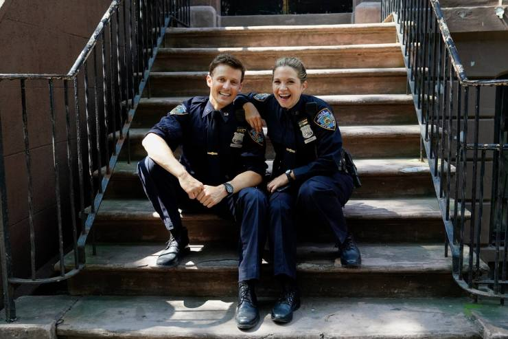 Blue Bloods 9x06 Review: Can Jamko Find Work-Life Balance?