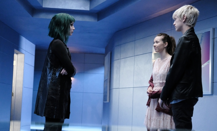 The Gifted 2x05 Review: Can Erg Be Trusted?