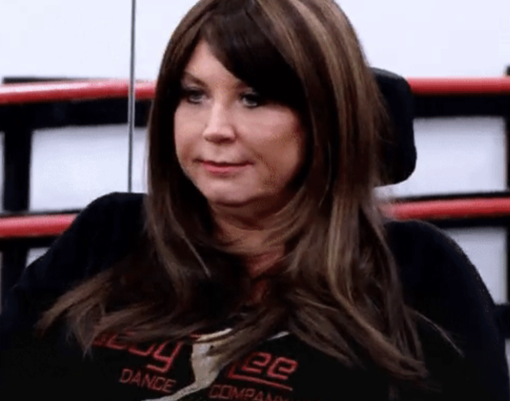 Abby Lee Miller is BACK with a new ALDC elite team, and we're all as replaceable as ever!